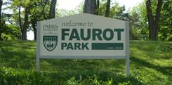 Faurot Park
