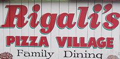 Rigali's Pizza Village