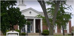 The Allen County Museum